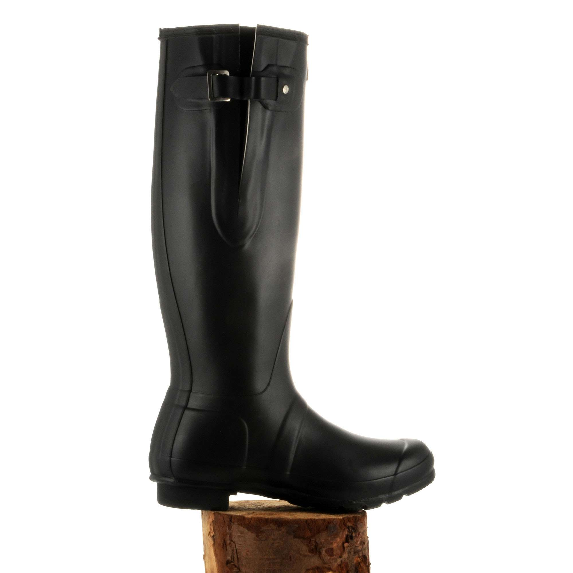 HUNTER Unisex Original Adjustable Wellies