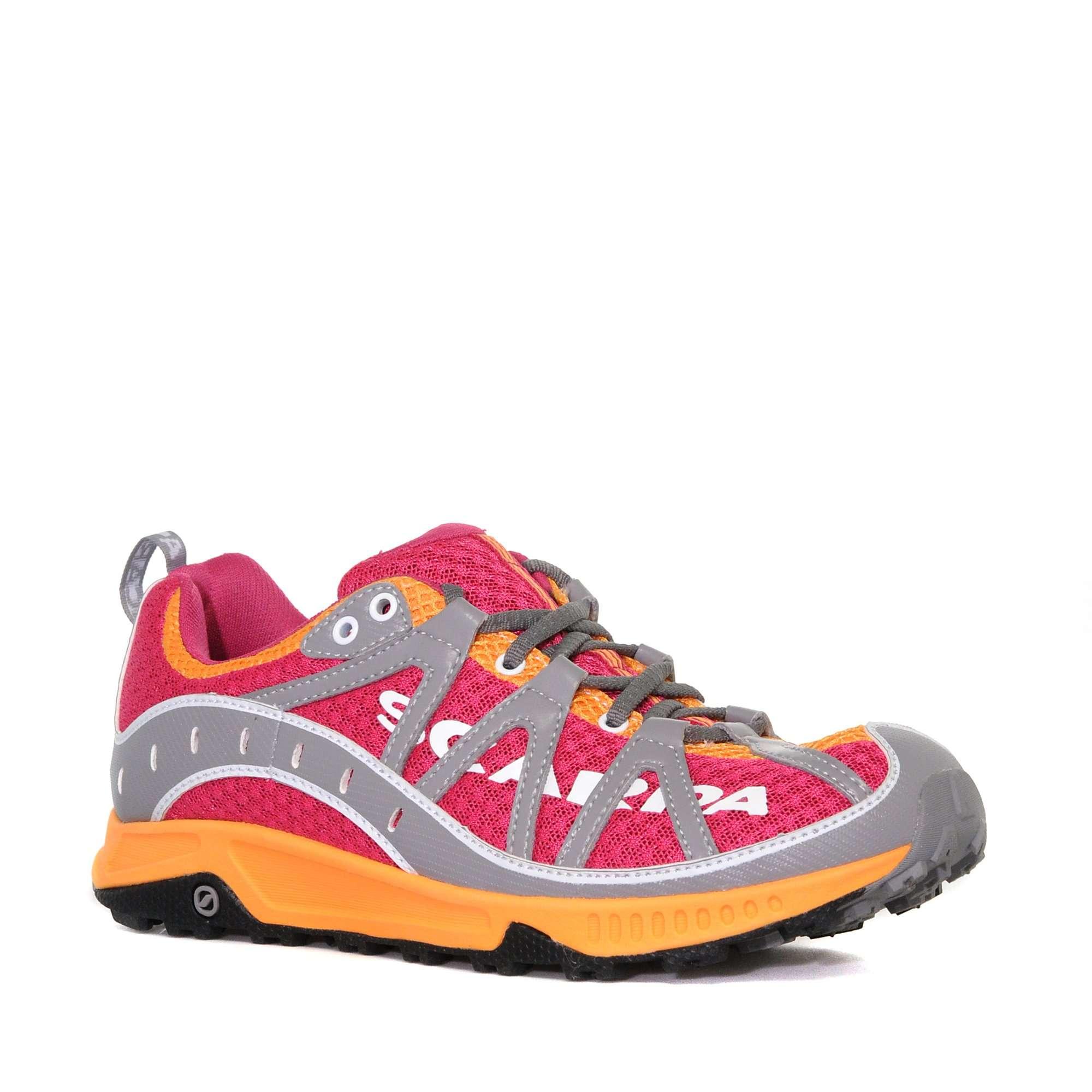 SCARPA Women's Spark Alpine Trail Shoe