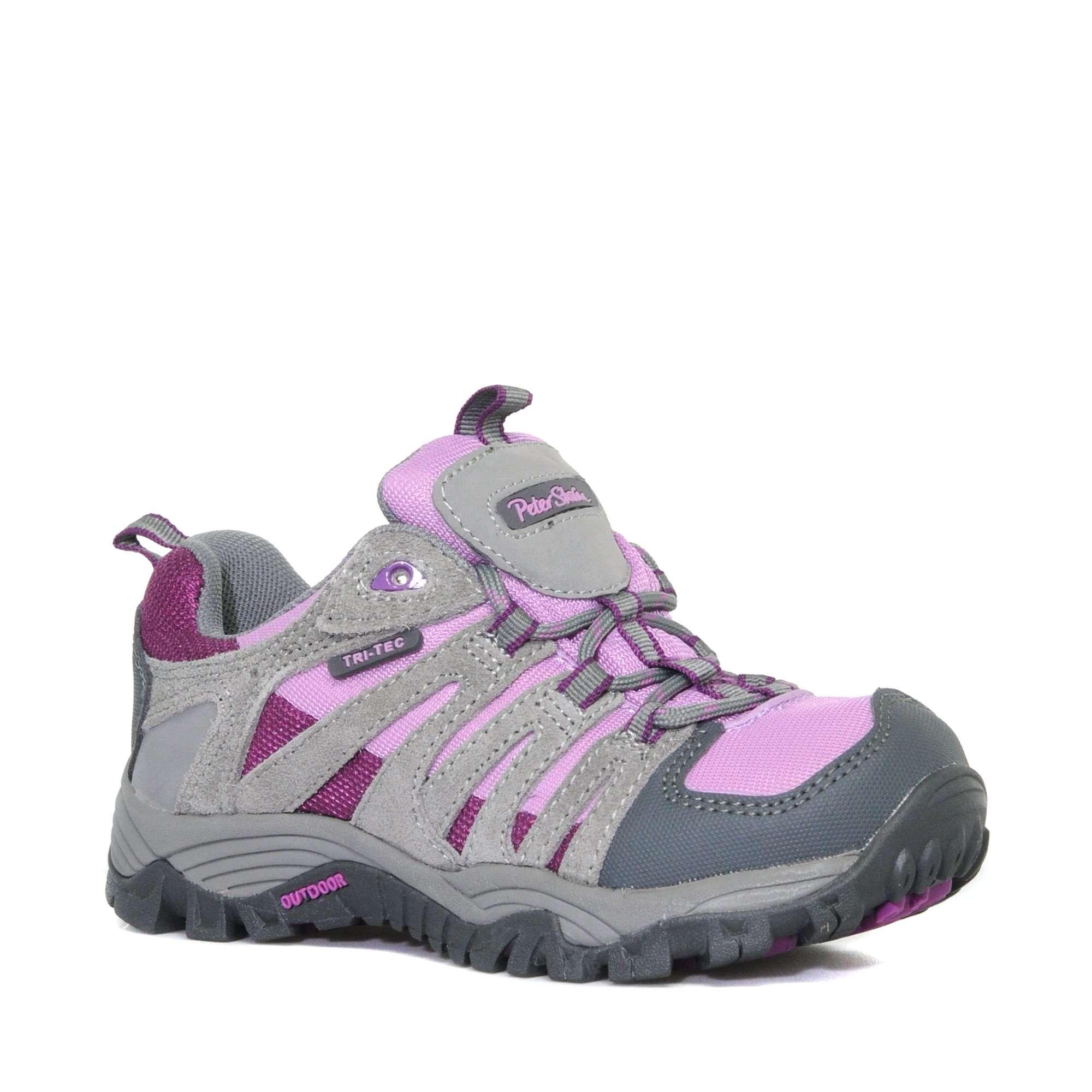 PETER STORM Girls' Barnston Hillwalking Shoe