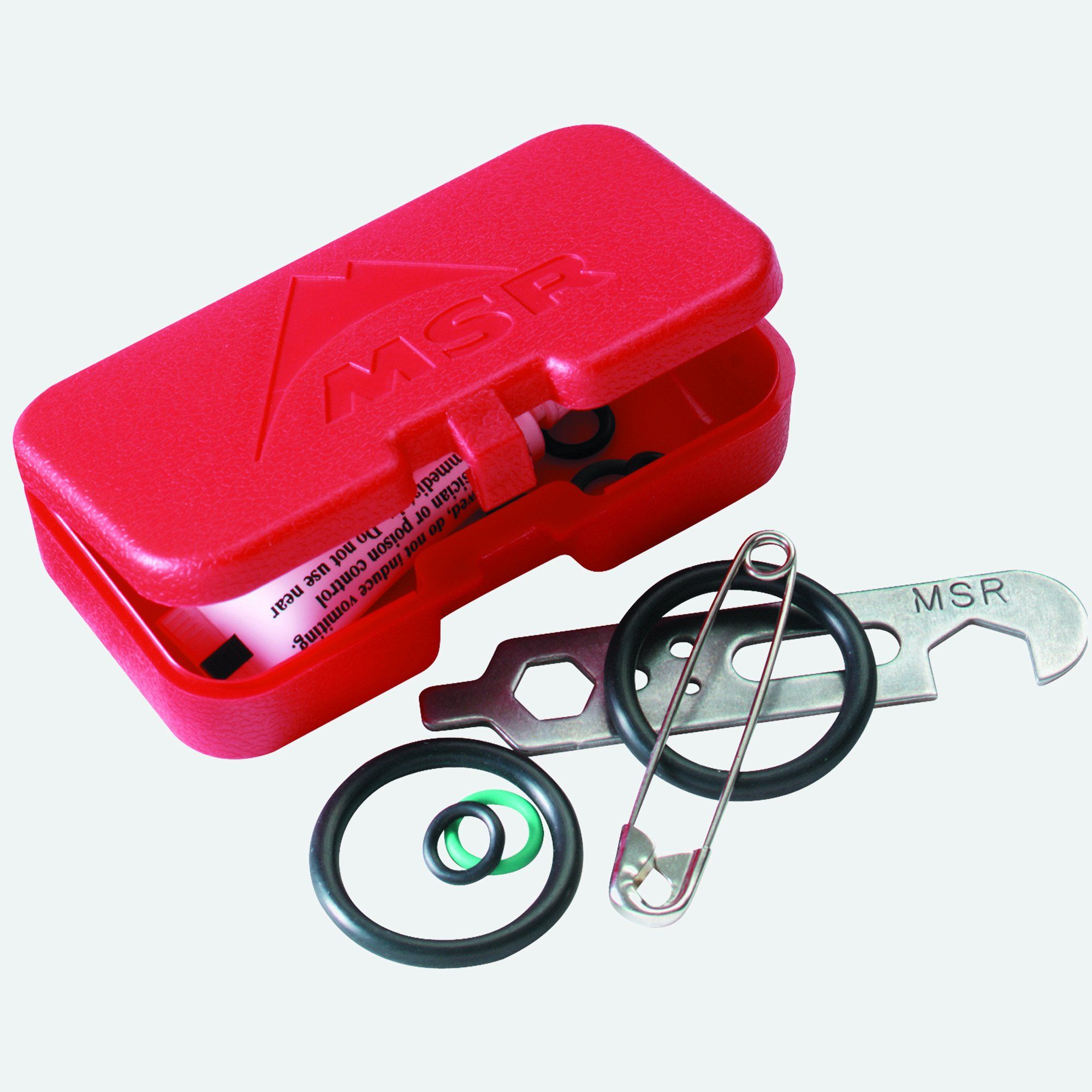 MSR Annual Maintance Kit