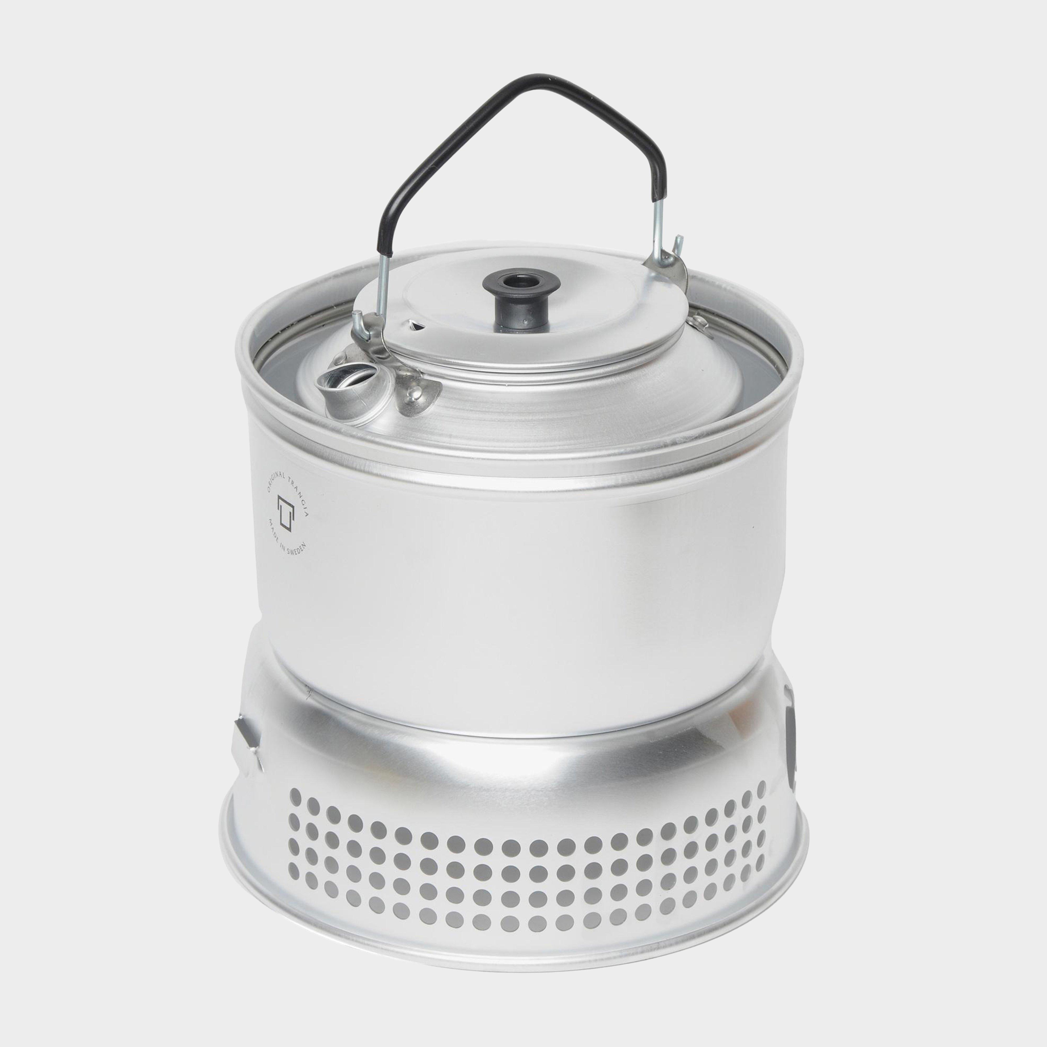 Trangia 27-6 Cook Set (1-2 Person), Grey
