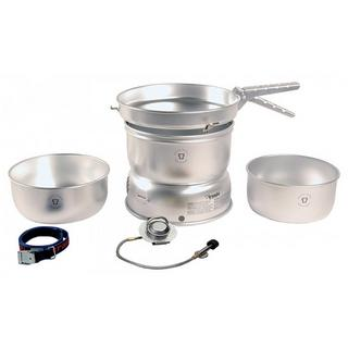 27-1 Gas Cooking System (1-2 Person)