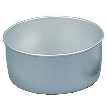 Silver Trangia 1.75L Outer Aluminium Saucepan (Trangia 25 Series)