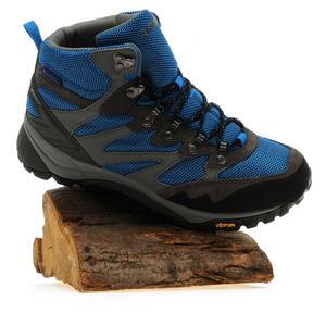HI TEC Men's V-Lite SpHike Mid Waterproof Hiking Boot