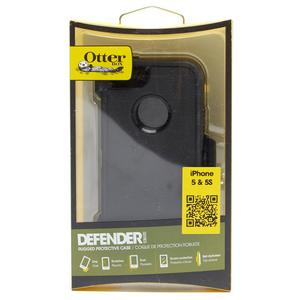 OTTERBOX iPhone 5 Defender Series Case