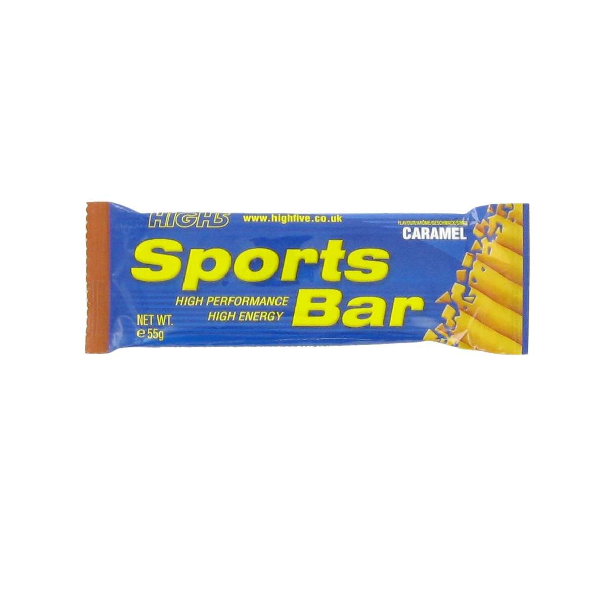 HIGH 5 Caramel Sportsbar