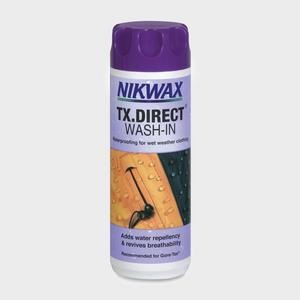 NIKWAX TX Direct Wash In Waterproofer 300ml