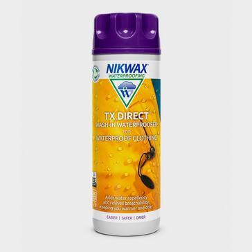 Purple Nikwax TX Direct Wash In Waterproofer 300ml