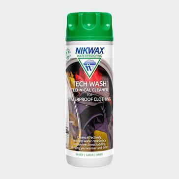 Multi Nikwax Tech Wash 300ml
