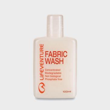 N/A LIFEVENTURE Fabric Wash 100ml