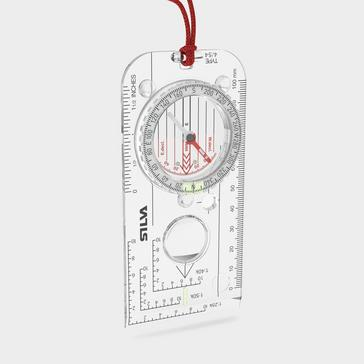 Clear Silva Expedition 4 Compass