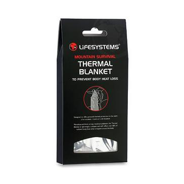 N/A Lifesystems Thermal Blanket