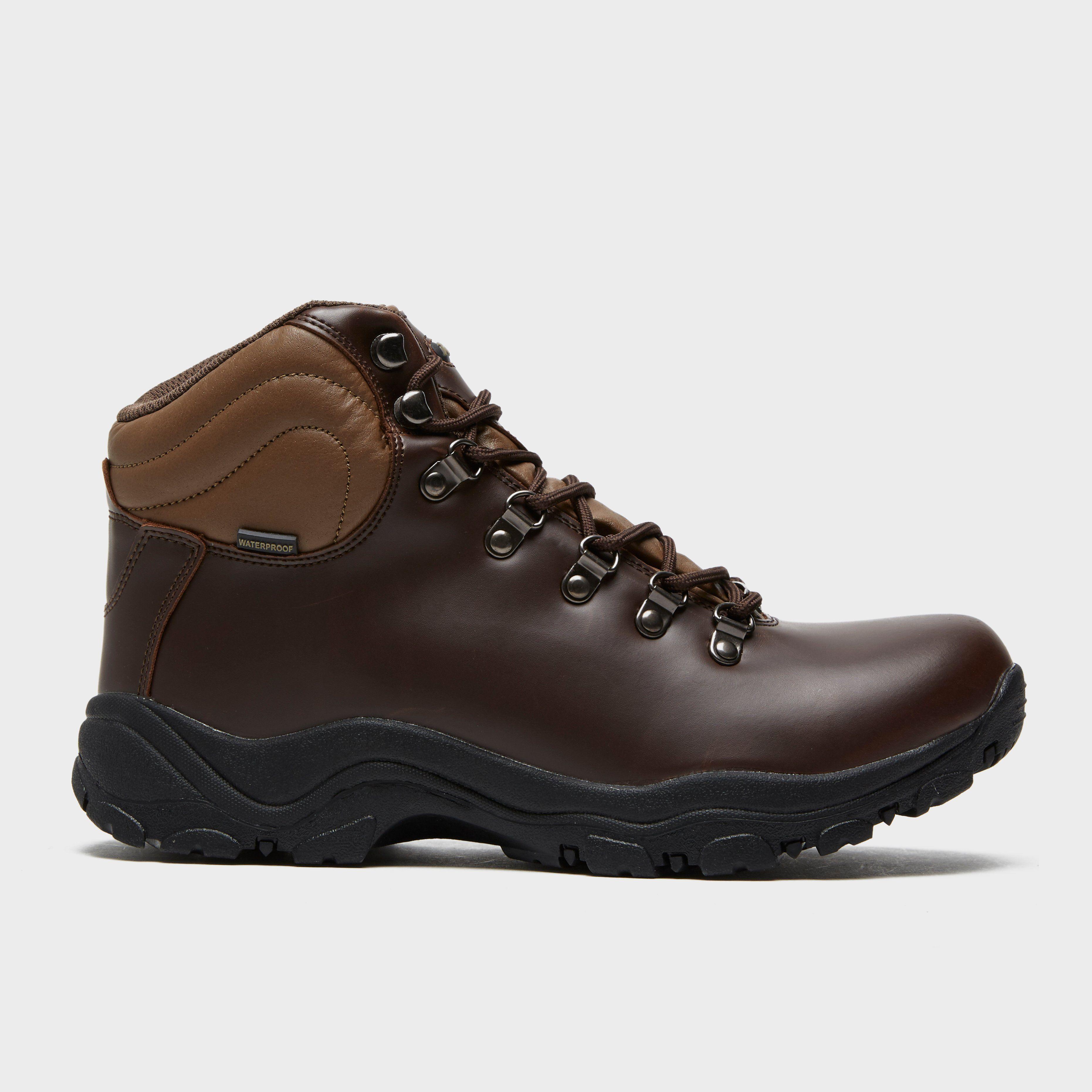 PETER STORM Men's Gower Walking Boot