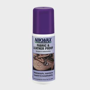 NIKWAX Fabric and Leather Waterproofer