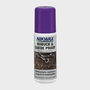 NIKWAX Nubuck and Suede Leather Waterproofer