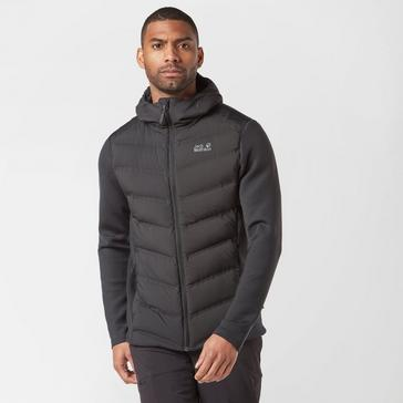 f8a7433c65 Jack Wolfskin Clothing & Footwear - Blacks
