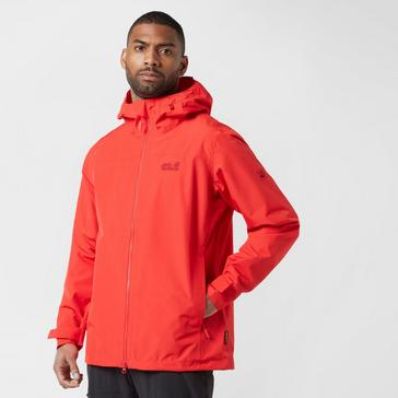 41d1a7c650 Men's Jacks Wolfskin Jackets, Fleece & Footwear   Blacks