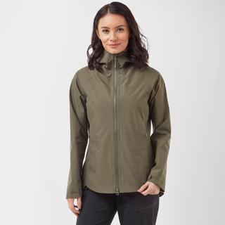 Women's Scenic Trail Jacket