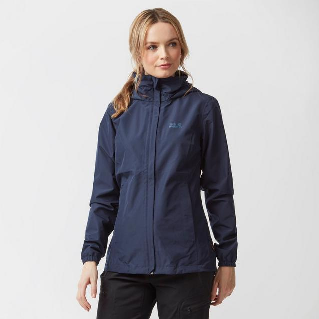 Women's Stormy Point Jacket