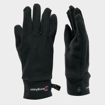 321a406b351 Black BERGHAUS Men s Spectrum Gloves ...