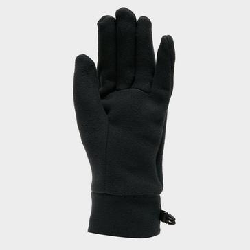 Black Berghaus Unisex Spectrum Glove