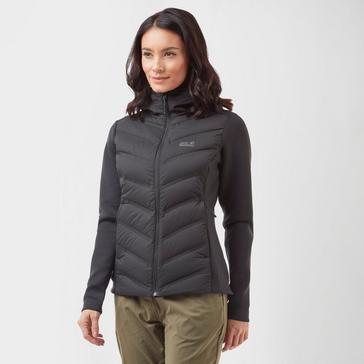 b96f5ef08c JACK WOLFSKIN Women's Tasman Jacket