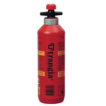 Red Trangia 1 Litre Fuel Bottle