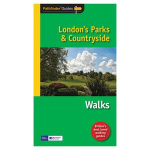 PATHFINDER London's Parks and Countryside: Walks