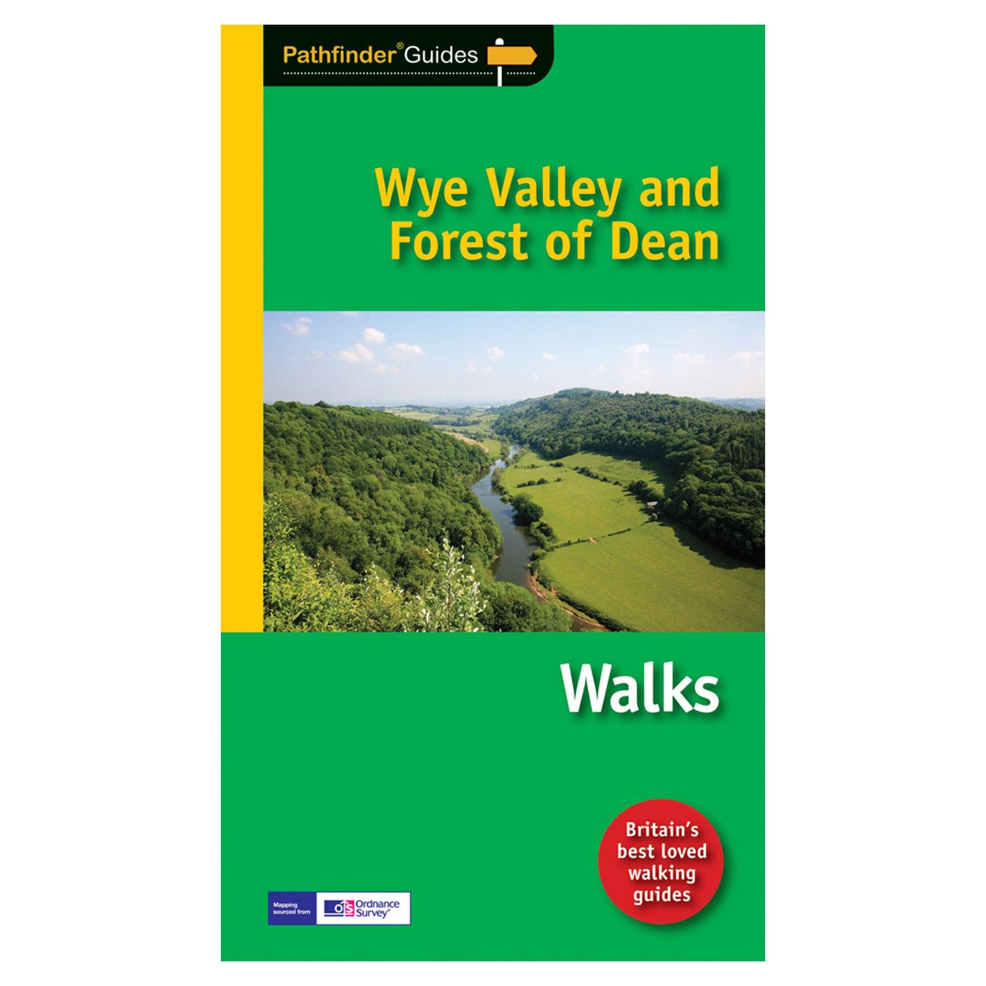 PATHFINDER Pathfinder® Wye Valley & Forest of Dean
