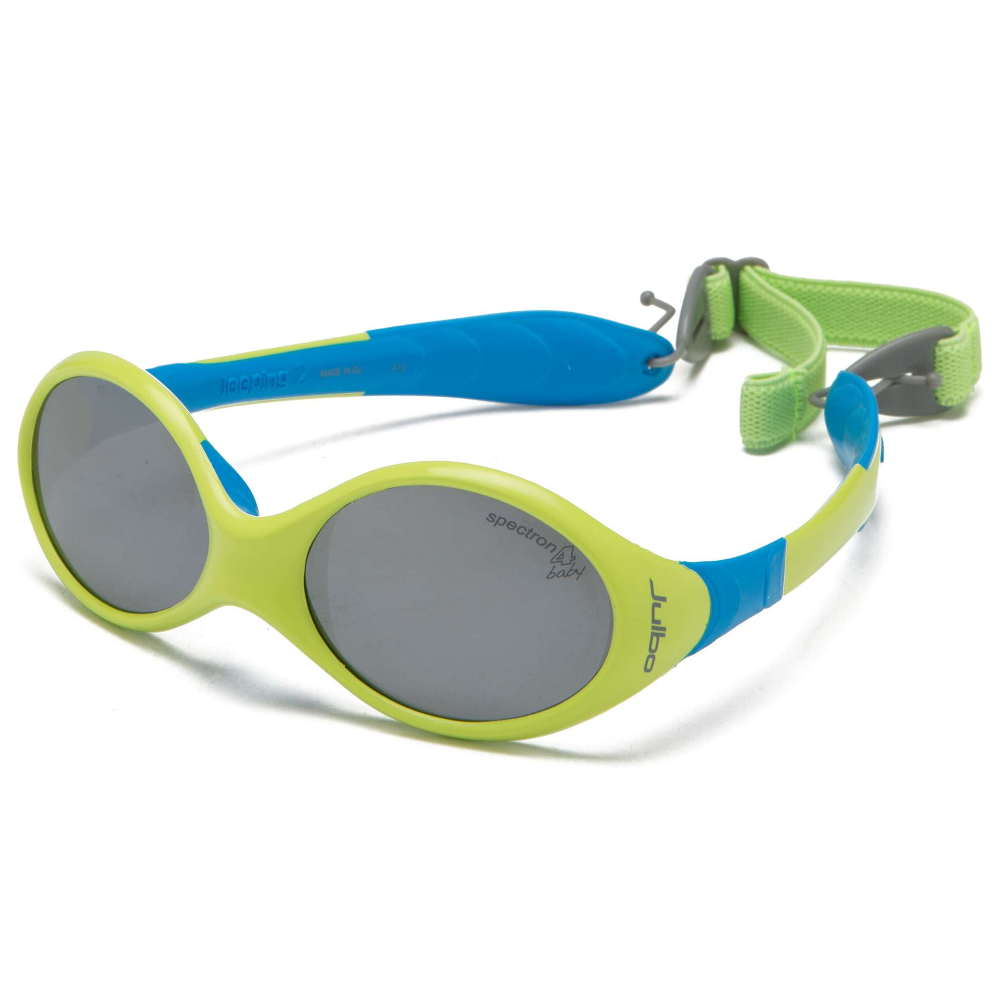 JULBO Kids' Looping 2 Sunglasses (ages 12-24 months)
