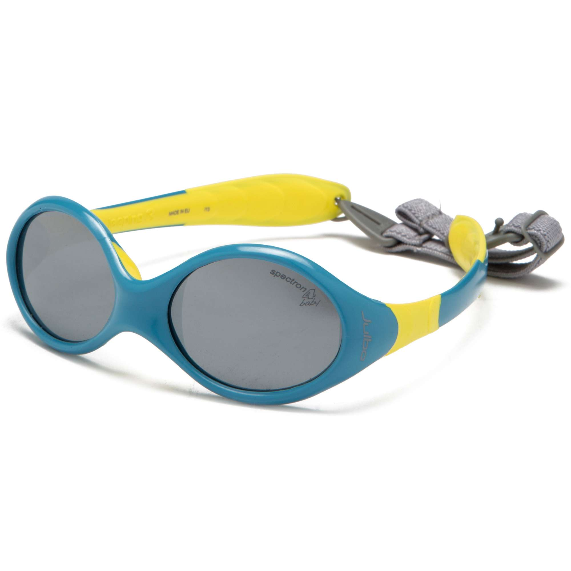 JULBO Kid's Looping 3 Sunglasses (ages 2-4 years)