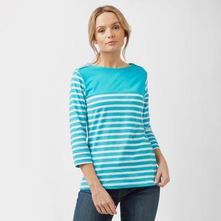 Women's Pandara Striped T- Shirt