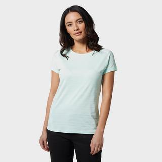 Women's Mighty Stripe™ Short Sleeve T-Shirt