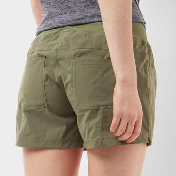 Green Mountain Hardwear Women's Dynama Shorts