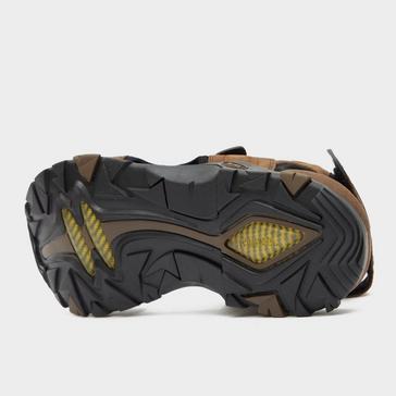 BROWN Meindl Capri Men's Sandals