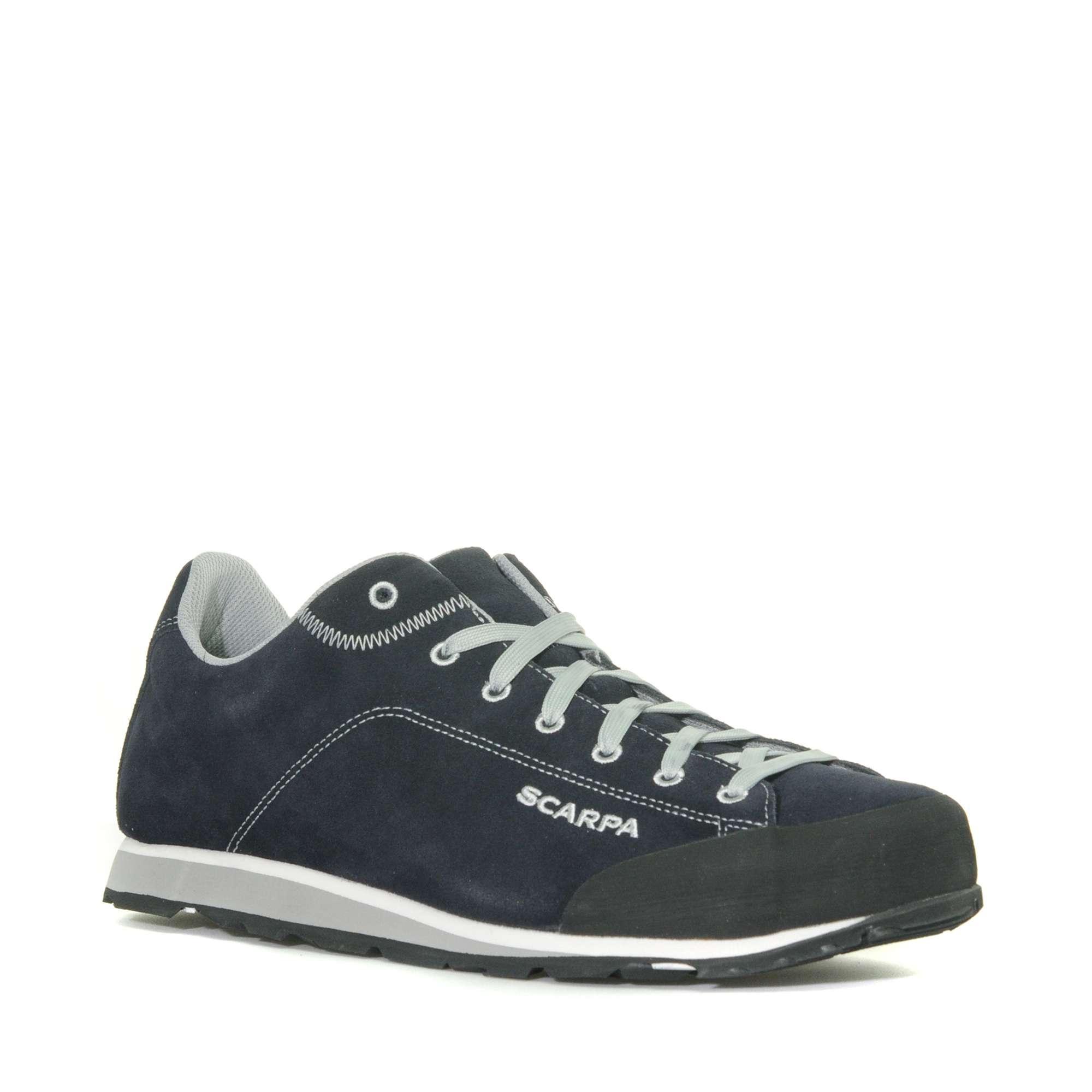 SCARPA Men's Margarita Suede Casual Shoe