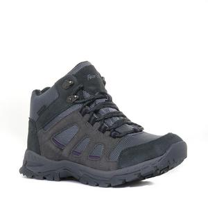 PETER STORM Women's Headley Waterproof Mid Walking Boot