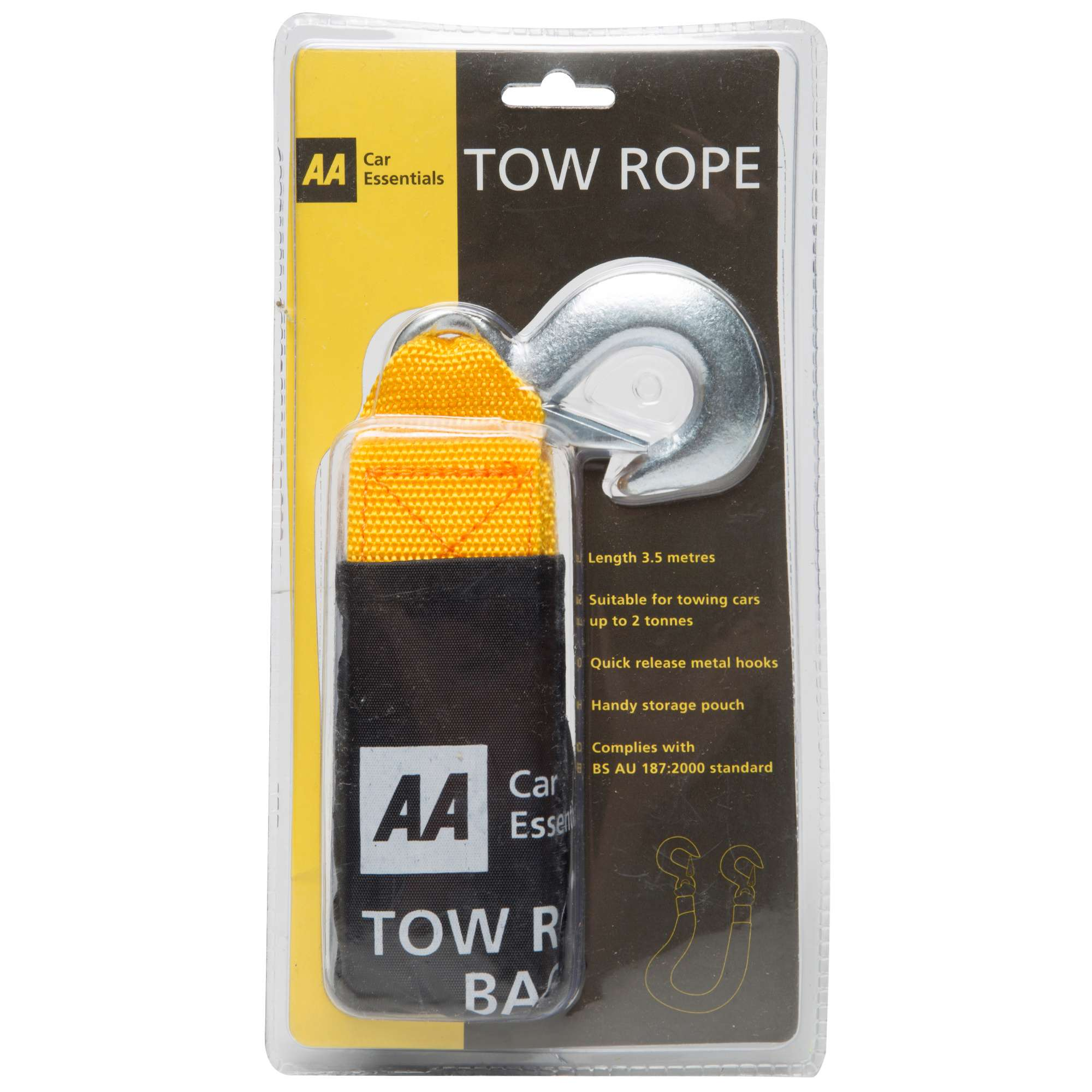 AA Tow Rope