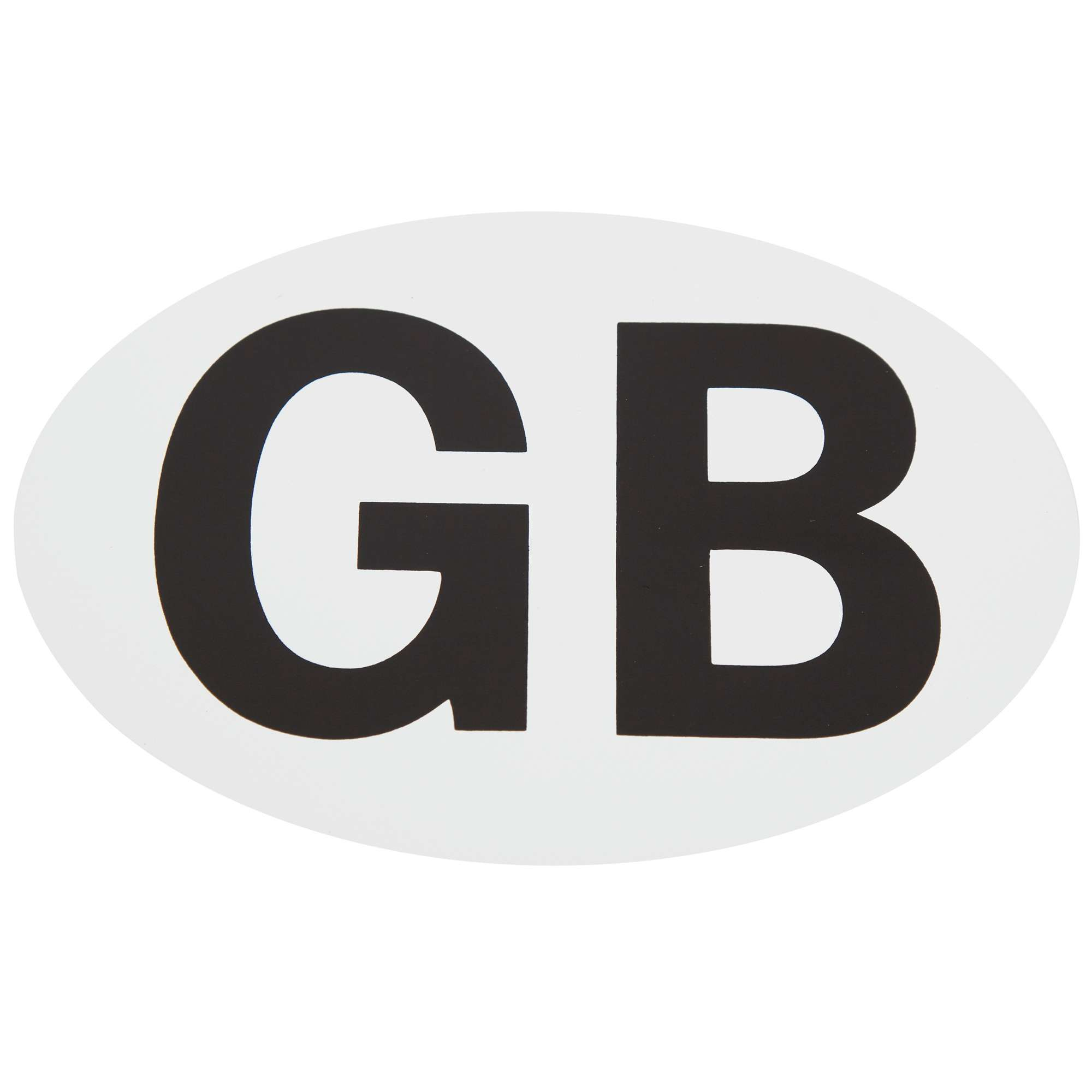 AA Magnetic GB Badge