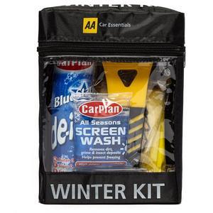 AA Winter Car Care Kit