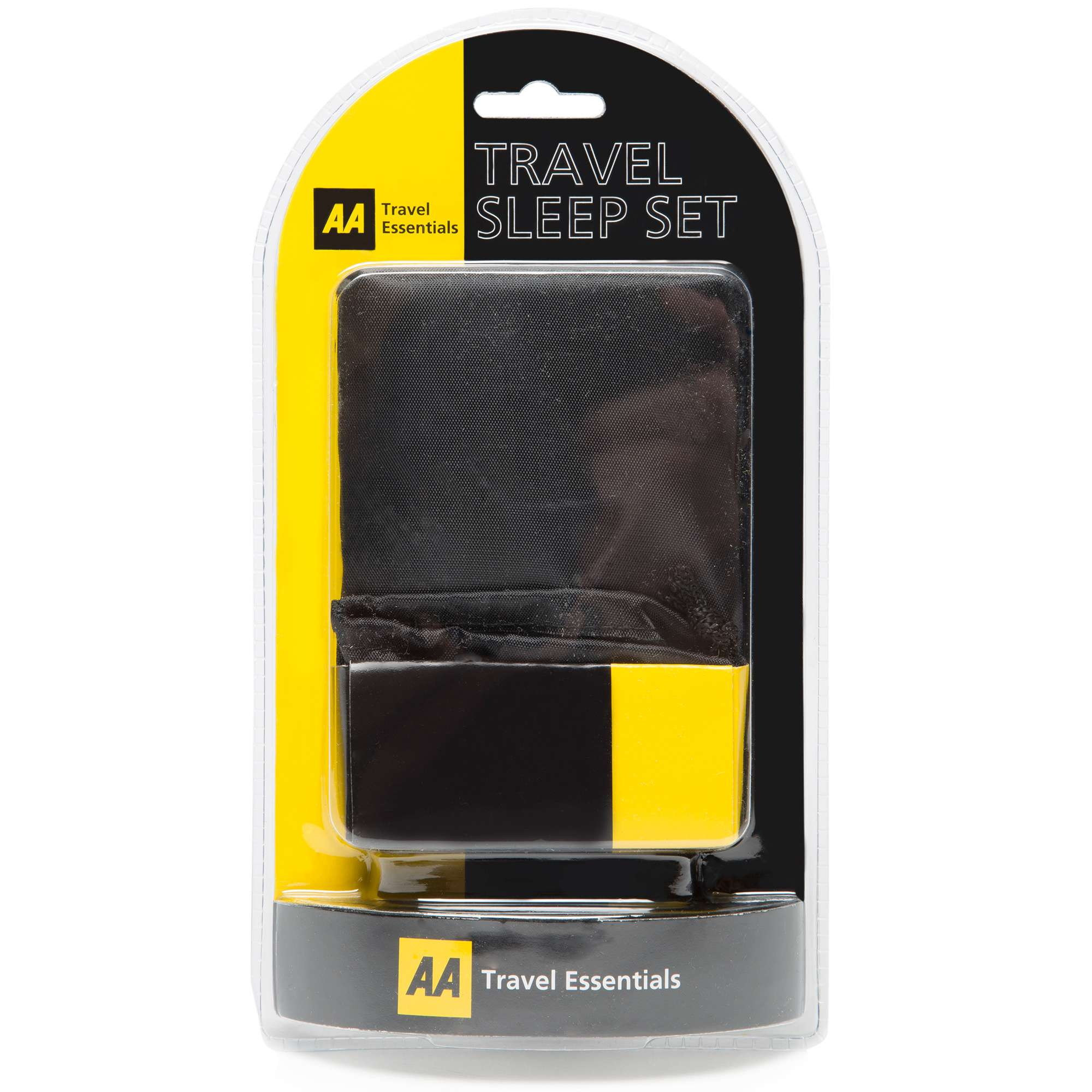 AA Travel Sleep Set