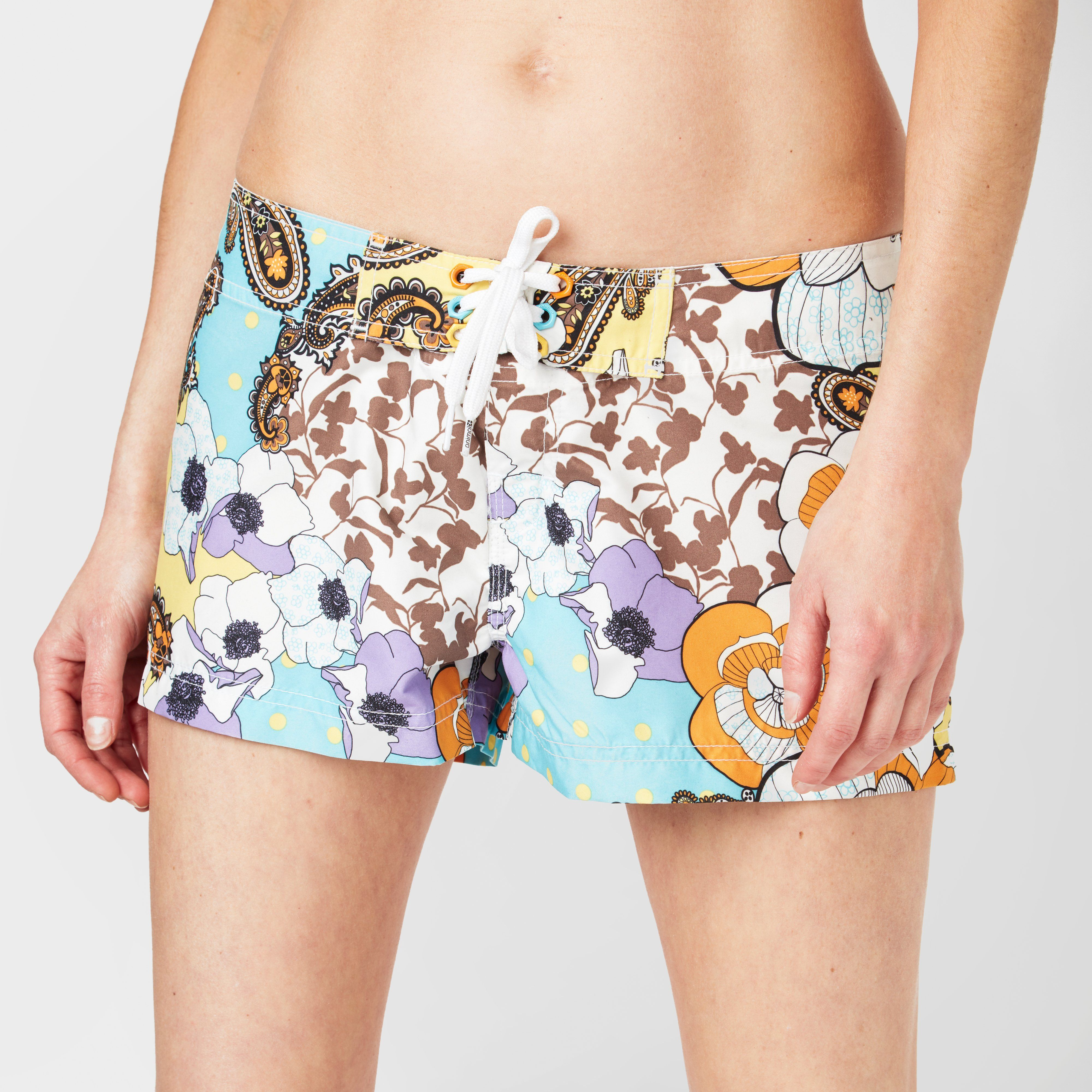 ANIMAL Women's Foxglove Board Shorts