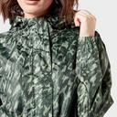 Camouflage Peter Storm Women's Parka in a Pack image 5