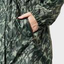 Camouflage Peter Storm Women's Parka in a Pack image 6