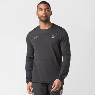 Men's Defend Delta™ Long Sleeve Jersey