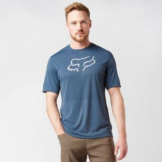 Men's Ranger Fox Head Short Sleeve Jersey