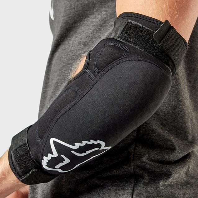 Fox Elbow Protector Launch Pro Black L