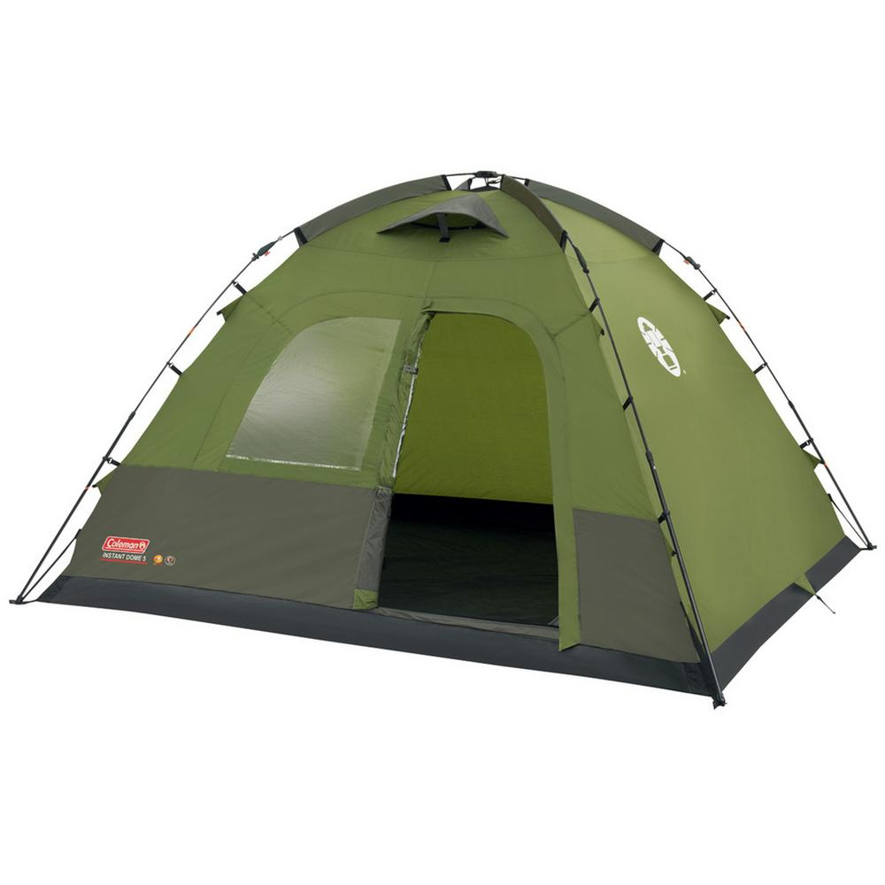Coleman Instant Dome 5 Tent One Size Ebay