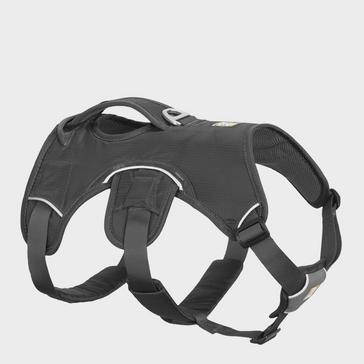 Grey Ruffwear Webmaster™ Harness
