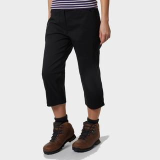 Women's Kiwi Pro II Crop Trousers